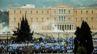 Με τη Συνθήκη των Πρεσπών πάνε την Ελλάδα στο 1821!