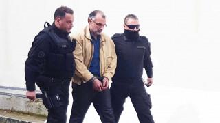 «Ο θάνατος ενός παιδιού είναι φοβερό πράγμα»: Η απολογία Κορκονέα στο Μικτό Ορκωτό Εφετείο