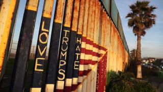 Μεξικάνικη αεροπορική εταιρία τρολάρει απολαυστικά τους Αμερικάνους για το μεταναστευτικό