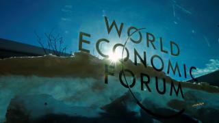 Νταβός: Η Γαλλία θέλει έναν ελάχιστο φόρο για τις επιχειρήσεις σε παγκόσμιο επίπεδο