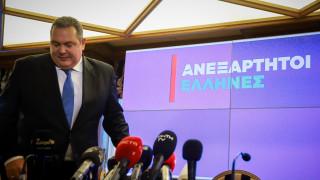 Νέο σποτ των ΑΝΕΛ για το Μακεδονικό με «πρωταγωνιστή» τον Κωνσταντίνο Καραμανλή