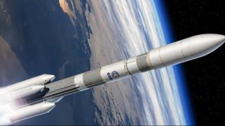 Αυτό είναι το διαστημόπλοιο που θα «μεταφέρει» την Ευρώπη στη Σελήνη