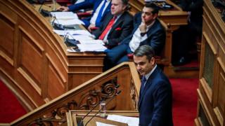 Συμφωνία των Πρεσπών: Υποκρισία βλέπει ο Τσίπρας, εθνική ήττα ο Μητσοτάκης