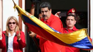 Βενεζουέλα: Μετά τον Ερντογάν και ο Πούτιν στηρίζει τον Μαδούρο
