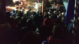 Κατερίνη: Απέκλεισαν το σπίτι βουλευτoύ του ΣΥΡΙΖΑ