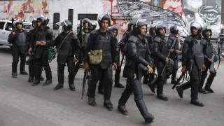Διεθνής Αμνηστία: 113 άνθρωποι φυλακίστηκαν το 2018 στην Αίγυπτο διότι επέκριναν την κυβέρνηση