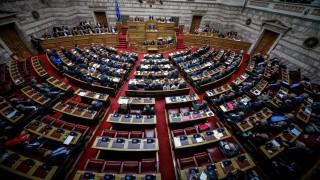 Ώρα μηδέν για τη Συμφωνία των Πρεσπών: Το μεσημέρι η ψηφοφορία στη Βουλή
