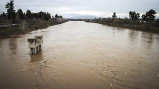 Πλημμύρες στη Λακωνία λόγω κακοκαιρίας - Κλειστά τα σχολεία στον Ευρώτα