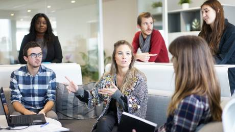 Εσωτερική Επικοινωνία: Πολύτιμο εργαλείο επίτευξης των στόχων ενός Οργανισμού