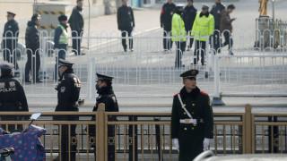 Ισχυρή έκρηξη στην Κίνα