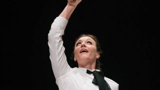 Η Έντα Γκάμπλερ στην Εθνική Λυρική Σκηνή
