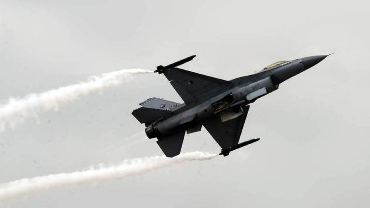 Νέες παραβιάσεις τουρκικών αεροσκαφών πάνω από Καστελλόριζο και Ρω