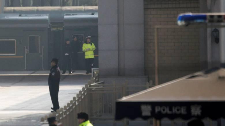 Χάος από τις εκρήξεις στην Κίνα: Ένας νεκρός και ένας τραυματίας