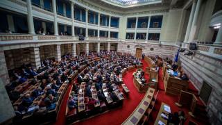 Συμφωνία των Πρεσπών: Υπερψηφίστηκε με 153 «ναι»