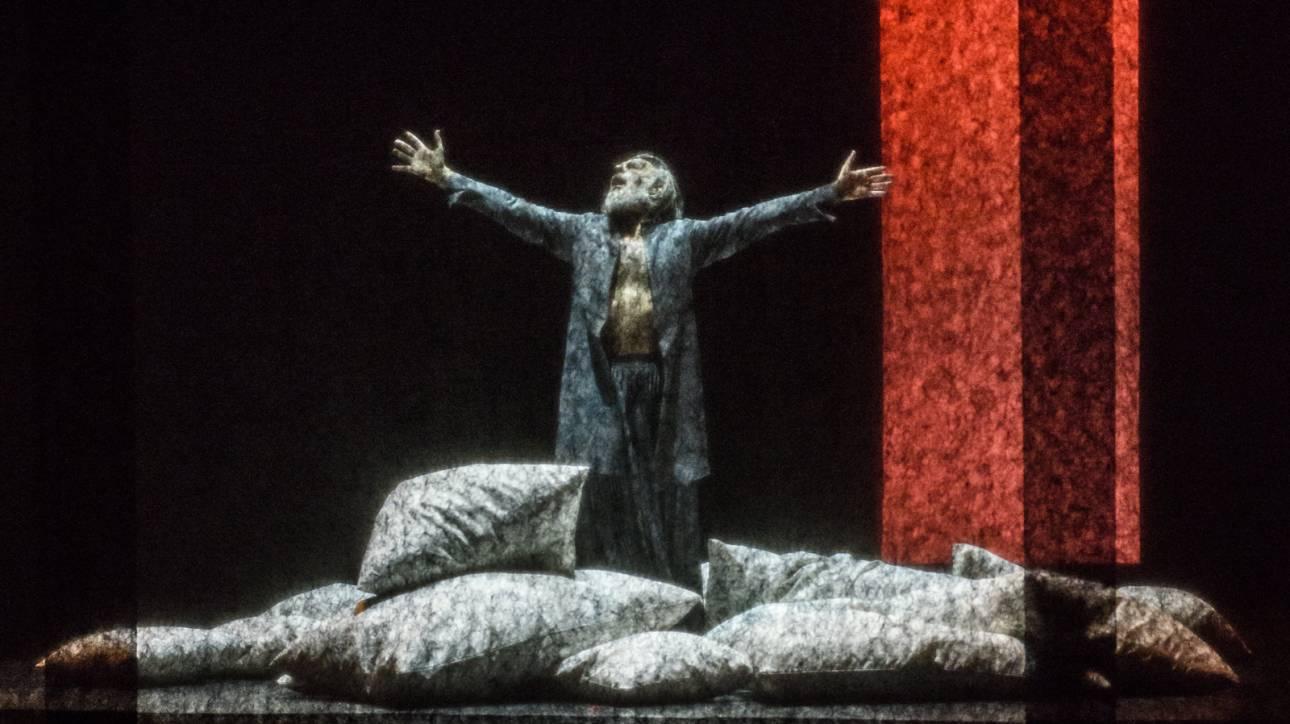 «Τίμων ο Αθηναίος» των Ουίλιαμ Σαίξπηρ και Τόμας Μίντλτον από το Εθνικό Θέατρο