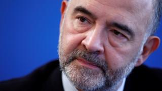 Συμφωνία των Πρεσπών: Χαιρετίζει την ψήφο ο Μοσκοβισί