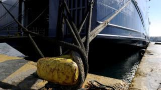 Κακοκαιρία: Ποια πλοία παραμένουν δεμένα λόγω του «Φοίβου»