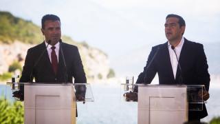 Τα επόμενα βήματα μετά την κύρωση της Συμφωνίας των Πρεσπών