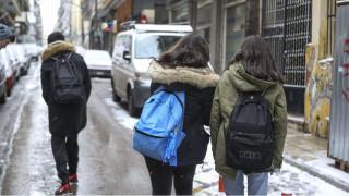 Πότε θα είναι κλειστά τα σχολεία σε όλη τη χώρα