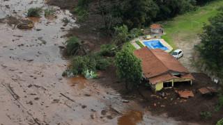 Βραζιλία: Ελάχιστες οι πιθανότητες να βρεθούν ζωντανοί οι εκατοντάδες αγνοούμενοι