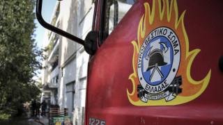 Μεσσηνία: Νεκρή βρέθηκε ηλικιωμένη μέσα σε φλεγόμενο σπίτι