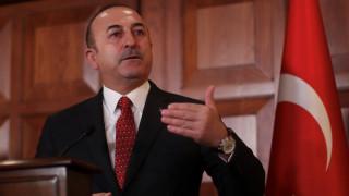 Συμφωνία των Πρεσπών: Η «Μακεδονία» τώρα μπορεί να μπει σε ΝΑΤΟ - ΕΕ, λέει το τουρκικό ΥΠΕΞ
