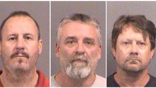 ΗΠΑ: Τρεις άνδρες σχεδίαζαν να σκοτώσουν μουσουλμάνους μετανάστες