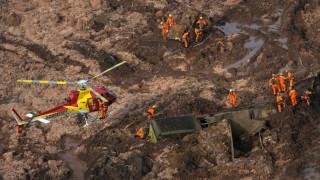 Βραζιλία: Συγκλονιστικές εικόνες από την επιχείρηση διάσωσης - Αυξάνονται οι νεκροί