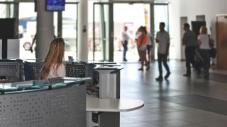 Θέσεις εργασίας σε αεροδρόμια της Ελλάδας: Τι ειδικότητες ζητούνται και προθεσμίες