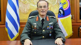 Γεώργιος Καμπάς: Τα νεότερα για την κατάσταση της υγείας του νέου αρχηγού ΓΕΣ