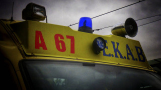 Τραγωδία στην Εθνική Οδό: Άνδρας παρασύρθηκε από λεωφορείο του ΚΤΕΛ
