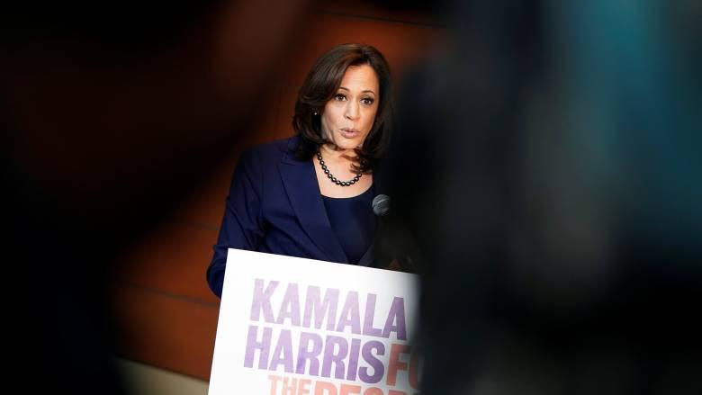 Καμάλα Χάρις: Μία δυναμική εισαγγελέας στην κούρσα για την αμερικάνικη προεδρία