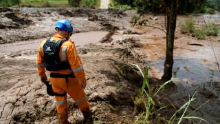 Νέος συναγερμός για φράγμα στη Βραζιλία: Εκκενώνονται χωριά
