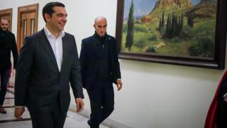 Αλέξης Τσίπρας: Γιατί το 2019 θα είναι μια ιστορική χρονιά