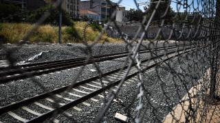 Εκτροχιάστηκε τρένο στο Λιανοκλάδι - Περιπέτεια για τους επιβάτες