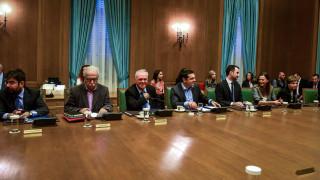 Συνεδριάζει τη Δευτέρα το Υπουργικό Συμβούλιο
