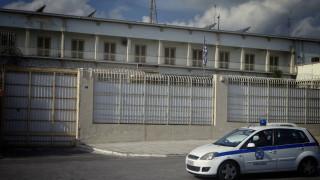 Νεκρός κρατούμενος στις φυλακές Κορυδαλλού