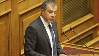 Θεοδωράκης: Mας διέλυσαν την ΚΟ, αλλά όχι το κίνημα