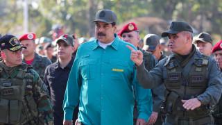 Λεπτές ισορροπίες στη Βενεζουέλα: Οι ΗΠΑ θα απαντήσουν «δυναμικά» σε βία κατά της αντιπολίτευσης