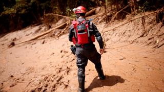 Βραζιλία: Άρχισαν ξανά οι έρευνες για τους 300 αγνοουμένους από την κατάρρευση του φράγματος