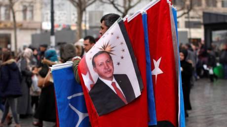 Η παράξενη σχέση Τουρκίας - ΕΕ