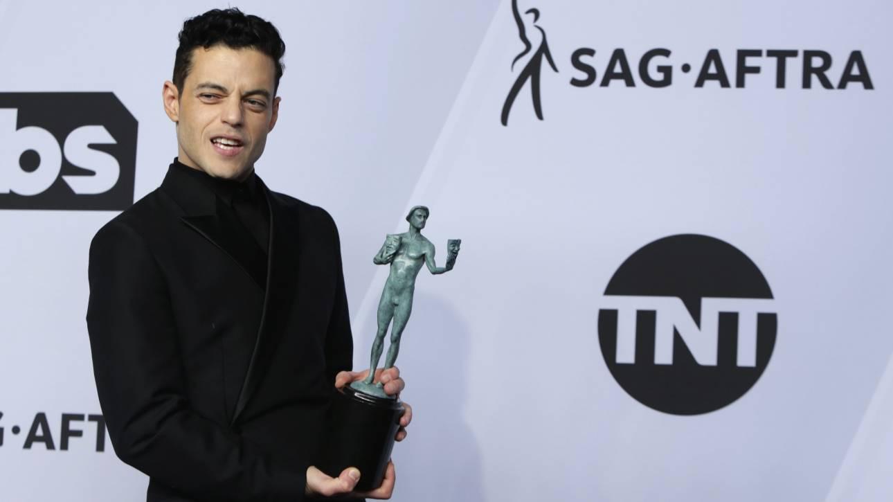 Βραβεία SAG 2019: Οι προτιμήσεις των ίδιων των ηθοποιών, ένα μήνα πριν τα 'Οσκαρ