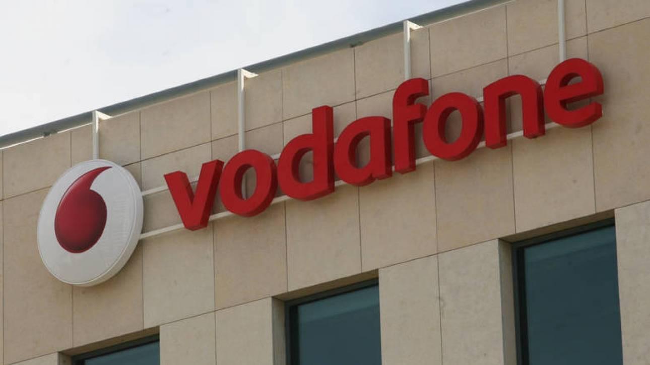 Ενισχυμένα έσοδα για τη Vodafone Ελλάδος