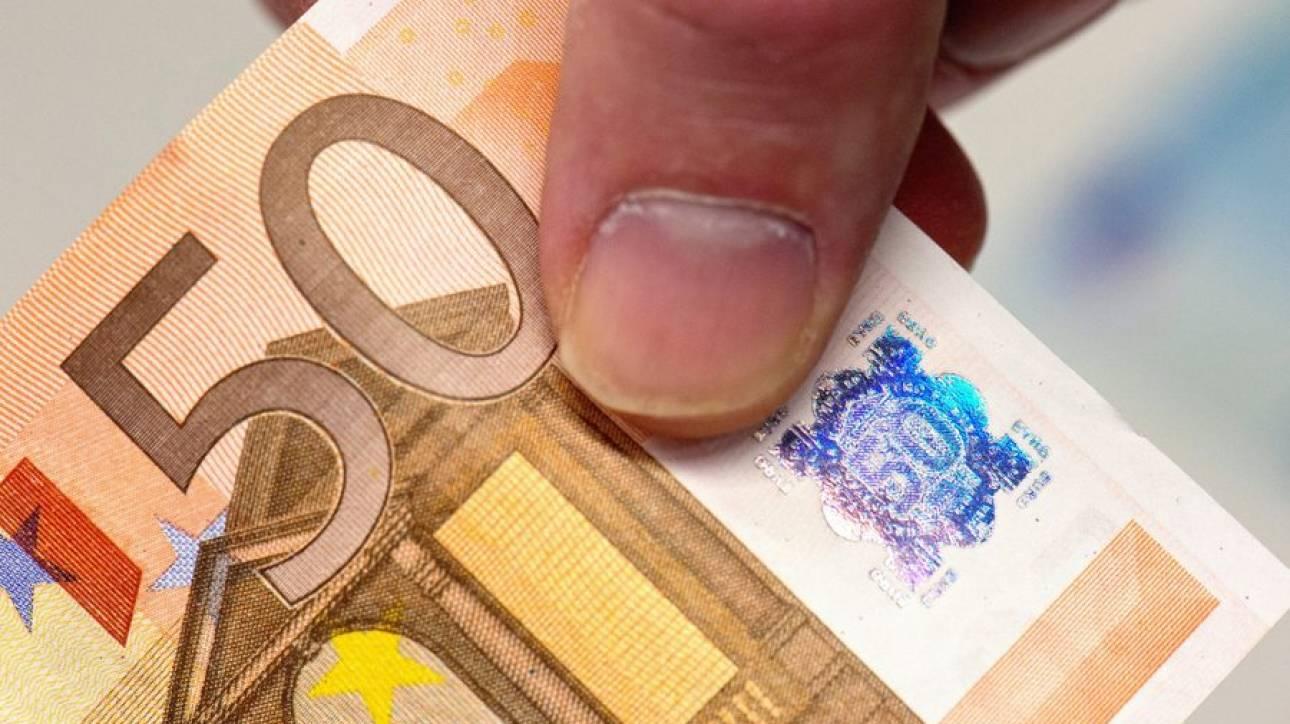 262.000 πλαστά χαρτονομίσματα εντοπίστηκαν σε ένα εξάμηνο: Πώς θα τα ξεχωρίσετε