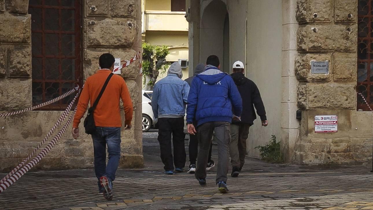 Βιασμός 19χρονης ΑμεΑ στη Ρόδο: Επιστρέφει στη φυλακή ο 19χρονος Αλβανός