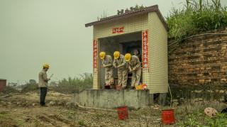 Ένας Έλληνας ναυπηγός φωτογραφίζει την αθέατη πλευρά της Κίνας