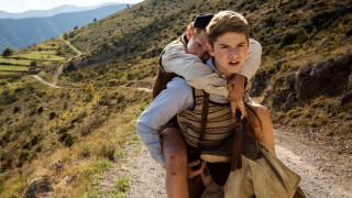 CineDoc Kids: Κινηματογράφος για παιδιά στο Δαναό