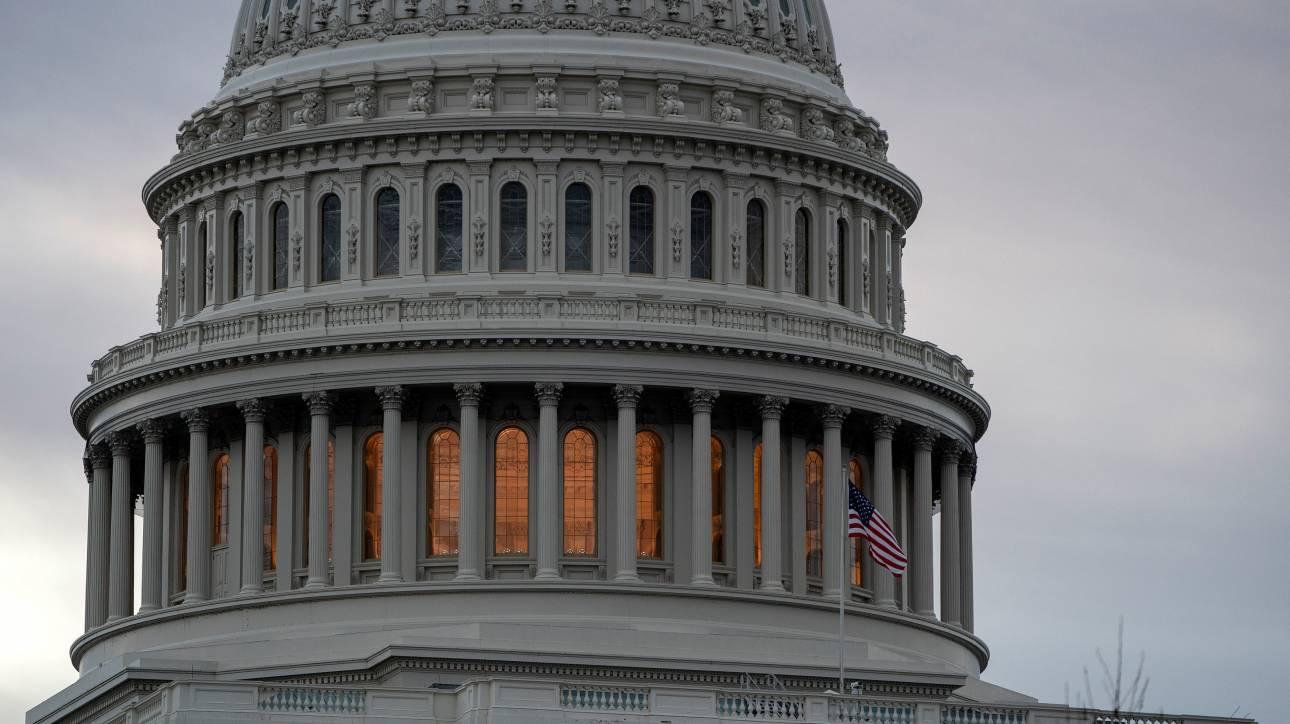 Πόσα δισεκατομμύρια δολάρια κόστισε το shutdown των ΗΠΑ