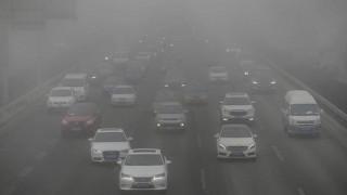 Τα Σκόπια ανάμεσα στις πιο μολυσμένες πόλεις παγκοσμίως - Τι συμβαίνει στην Αθήνα