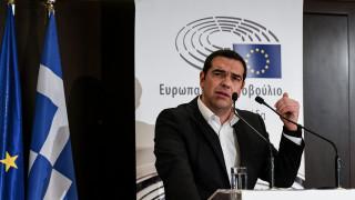 Νόμπελ Ειρήνης: Η πρώτη αντίδραση του Τσίπρα για την υποψηφιότητά του